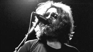 Jerry Garcia Band - Uptown Theater, Chicago, IL 11 17 81