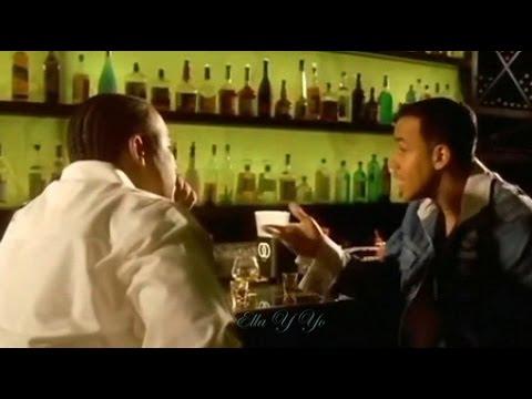Ella Y Yo - Don Omar Ft Romeo - letra