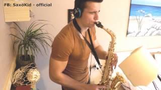 Baixar Tony Igy feat. SaxoKid - Astronomia (Live/bootleg)