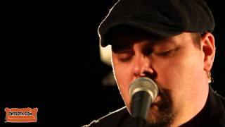 Dan Burnett - Drown In My Own Tears (Ray Charles cover) - Ont' Sofa Sessions