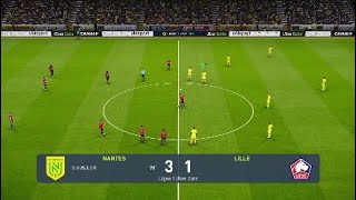 Efootball pes Master league Online