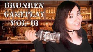 Drunken Gameplay #3 The Lion King - Virtual Valerie