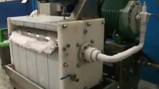 TUCAL. Льодогенератор лускатого льоду 2...3 т/добу