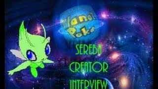 Serebii Creator Joe Merrick Interview