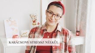 Stresszmentes karácsonyi készülődés | Nyereményjáték(LEZÁRT) | Fatimapanka X The Body Shop