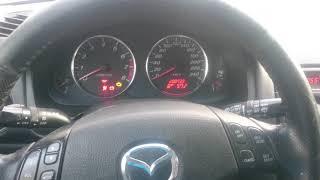 Прошивка Mazda 6 gg