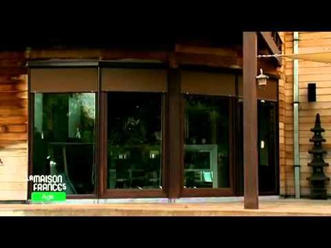 La Maison France 5 :: Séquence La Domotique :: 02.11.2011