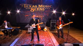 "The Derailers Perform ""Hey Valerie"" on The Texas Music Scene"