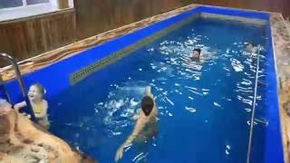 видео Лечение и отдых в России