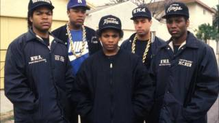 N.W.A - Fuck The Police