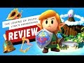 Download Video The Legend of Zelda: Link's Awakening Review MP4,  Mp3,  Flv, 3GP & WebM gratis