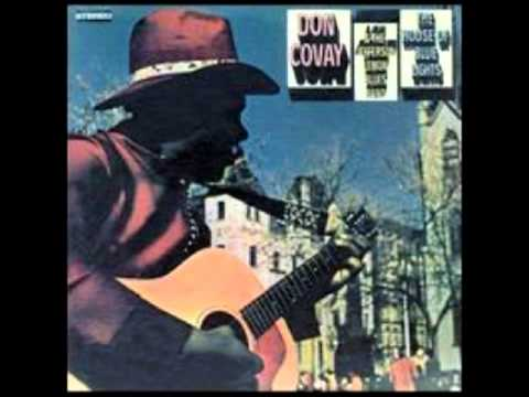 Don Covay & the Jefferson Lemon Blues Band