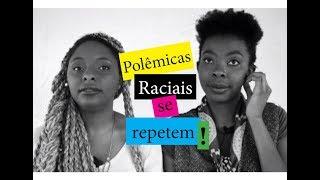"""""""Chamei um Negro de MACACO, mas não foi Racismo"""" #AnálisePreta 03"""