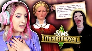 'The Sims' should rebrand as 'The Audacity' (Medieval)