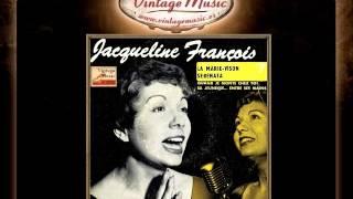 Jacqueline François -- Sa Jeunesse... Entre Ses Mains (VintageMusic.es)
