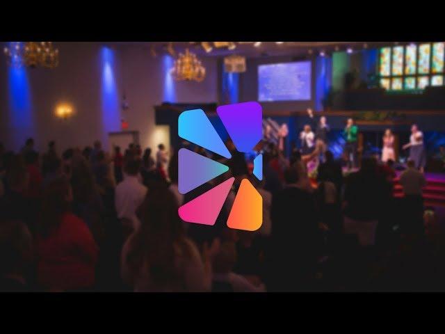 Missions Night - Joe Pauley - 1/8/20
