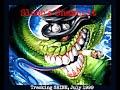 "Capture de la vidéo (Rare) Slash's Snakepit Tracking ""shine"", July 1999"