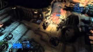 Alien Breed Game: Demo (Trilogy)