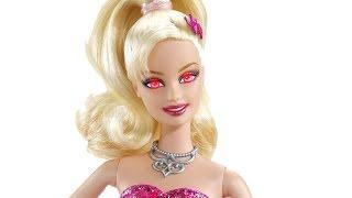 Die Sache mit dem Barbie Adventskalender...