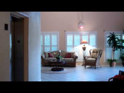 Emerald Seas Condominium lobby and exterior | Andy Barclay - REMAX Elite