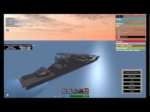 Roblox Roleplay Stuck On Bermuda Triangle  YouTube