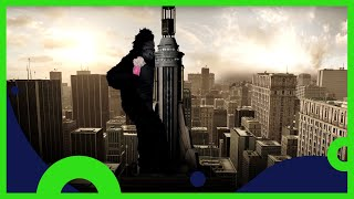 Los cuentos de Sammy: King Kong | + Noche | Distrito Comedia