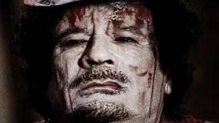 YouTube   zanga zanga   gaddafi remix