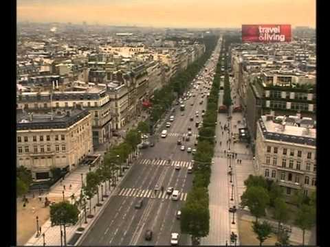 Champs Elysees (Paris) - Streets of the World / Елисейские Поля (Париж) (2006) TVRip in Russian