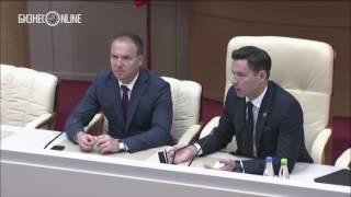 Леонов рассказал о системе распознавания лиц на «Казань Арене» с помощью камер высокой точности
