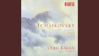 Play Morceaux (2) For Piano (or Piano & Violin), Op. 10