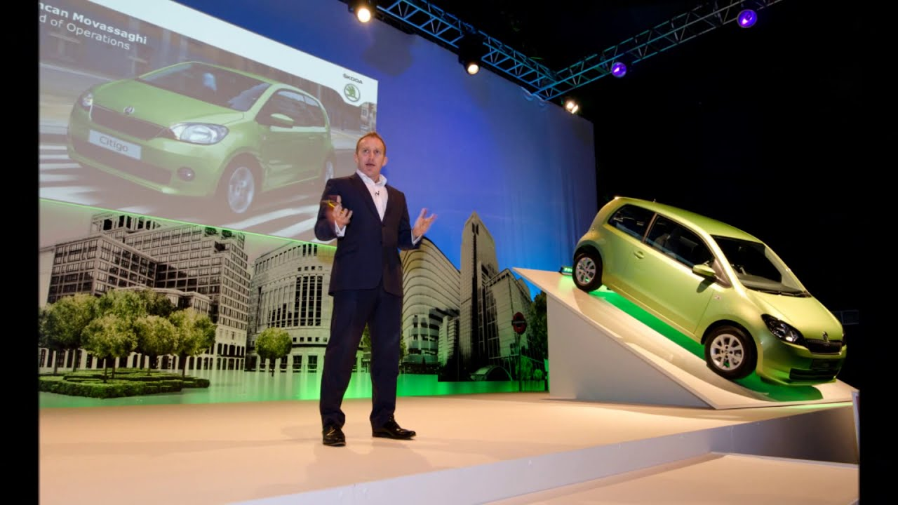 new car release 2016 ukNew Car Launch Event  UK Dealer Launch of Skoda Citigo  YouTube