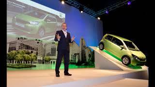 New Car Launch Event - UK Dealer Launch of Skoda Citigo