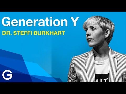 So ticken Digital Natives und die Generation Y // Dr. Steffi Burkhart