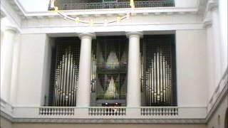 Copenhagen Cathedral: Christopher Herrick Plays: Marco Lo Muscio: Concert Variations on Greensleeves