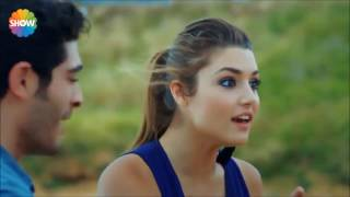 Kuch IS Tarah Female Version | Murat and Hayat HD