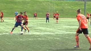 видео Футбол чемпионат мира 2015 для футболистов не старше 17 лет в чили группа  3 тур Россия  Юар