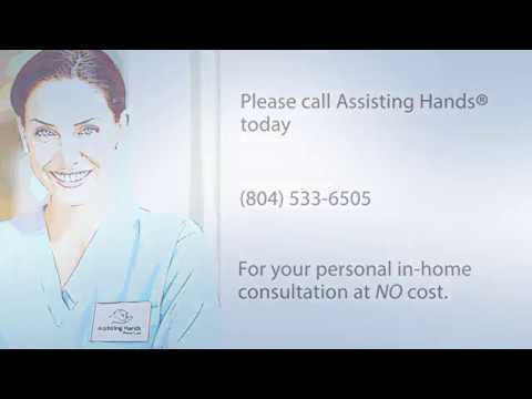 assisting-hands-in-home-care---richmond-va