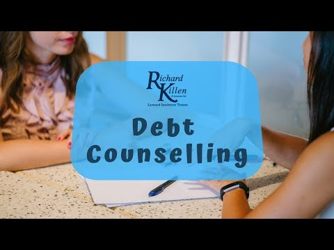 Debt Counselling and Credit Counselling In Toronto and the GTA