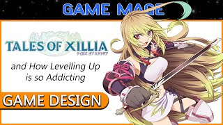 GAME DESIGN: Tales of Xillia - How the Levelling Up is so Addicting
