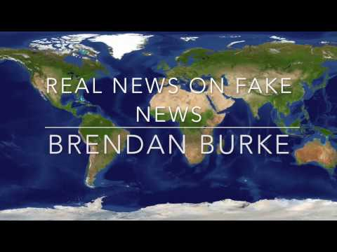 Real News on Fake News