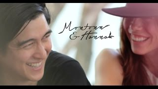 แคมเปญของ Montonn & Hanna | Song for a Story | Asiola