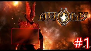 AGONY - Demons That Wear Nothing GAMEPLAY