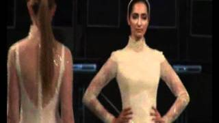 видео Свадебное платье Топаза