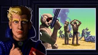 DOS Game: Dune 2 - The Battle for Arrakis