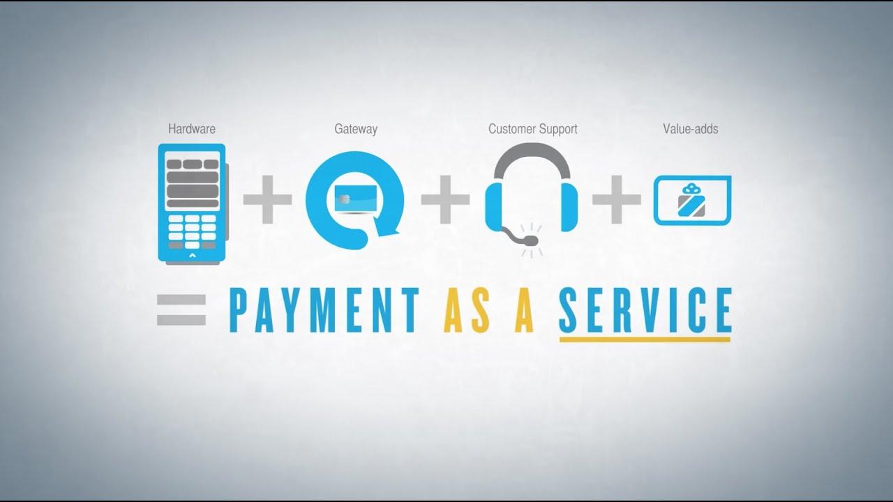 Resultado de imagen de payments as a service