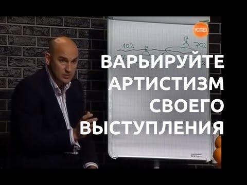 Методы управления вниманием. Радислав Гандапас