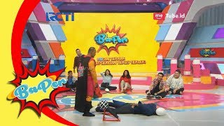 Video BAPER - Lucunya Leo Ga Tau gerbong [21 April 2018] download MP3, 3GP, MP4, WEBM, AVI, FLV Agustus 2018