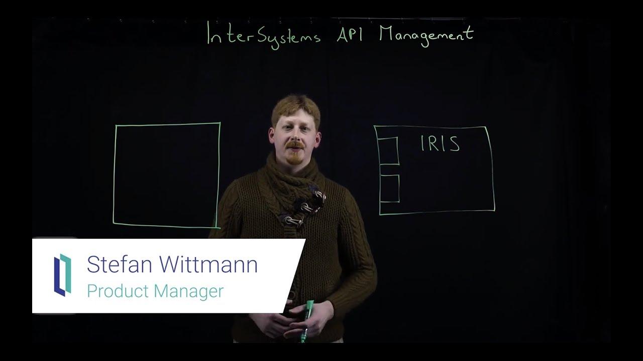 JSON   InterSystems Developer Community