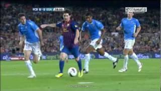 Barcelona 8-0-osasuna lionel messi goal (laliga 2011) hd !!