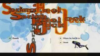 Spring Heel Jack - Only You